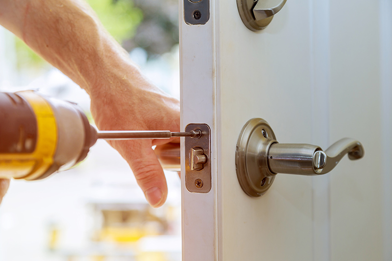 24 Hour Locksmith in Andover Hampshire